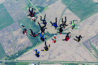 NKP-Freefly Record 2015 Tryouts Skydive Chicago-3653